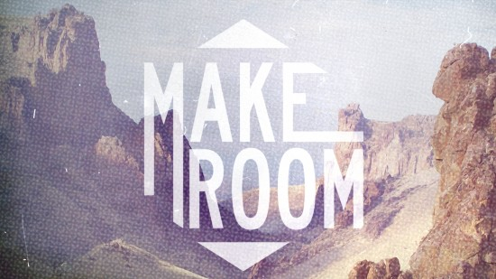 make-room